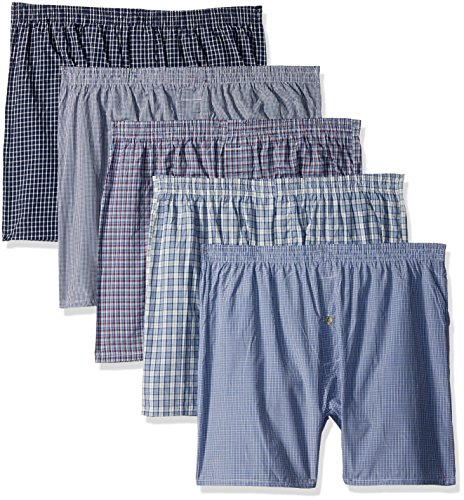 Checkered Boxers - 1
