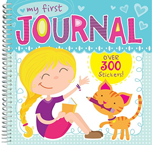 (My First Journal )
