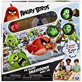 Spin Master Games - Angry Birds - Pig Island Smashdown