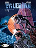valerian the complete collection valerian laureline volume 2