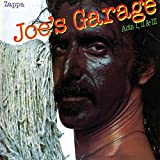 Joe's Garage, Acts I, II, & III [2 CD]