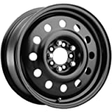 Pacer 83B FWD BLACK MOD Black Wheel (16x6.5'/4x4.50', +41mm Offset)