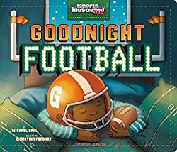 Image of the product Goodnight Football Sports that is listed on the catalogue brand of .