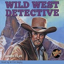 Wild West Detective