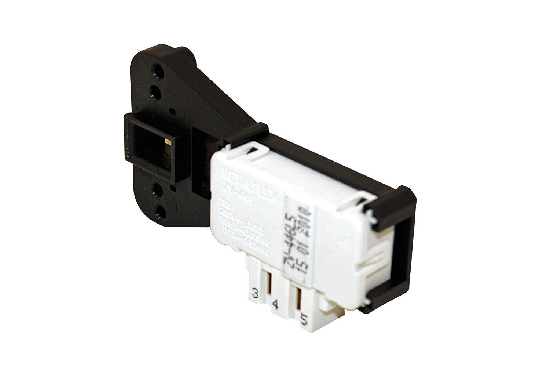 Lazer Electrics Premium calidad Door Interlock para lavadora ...