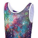 TFJH E One-piece Sparkle Dancing Gymnastics