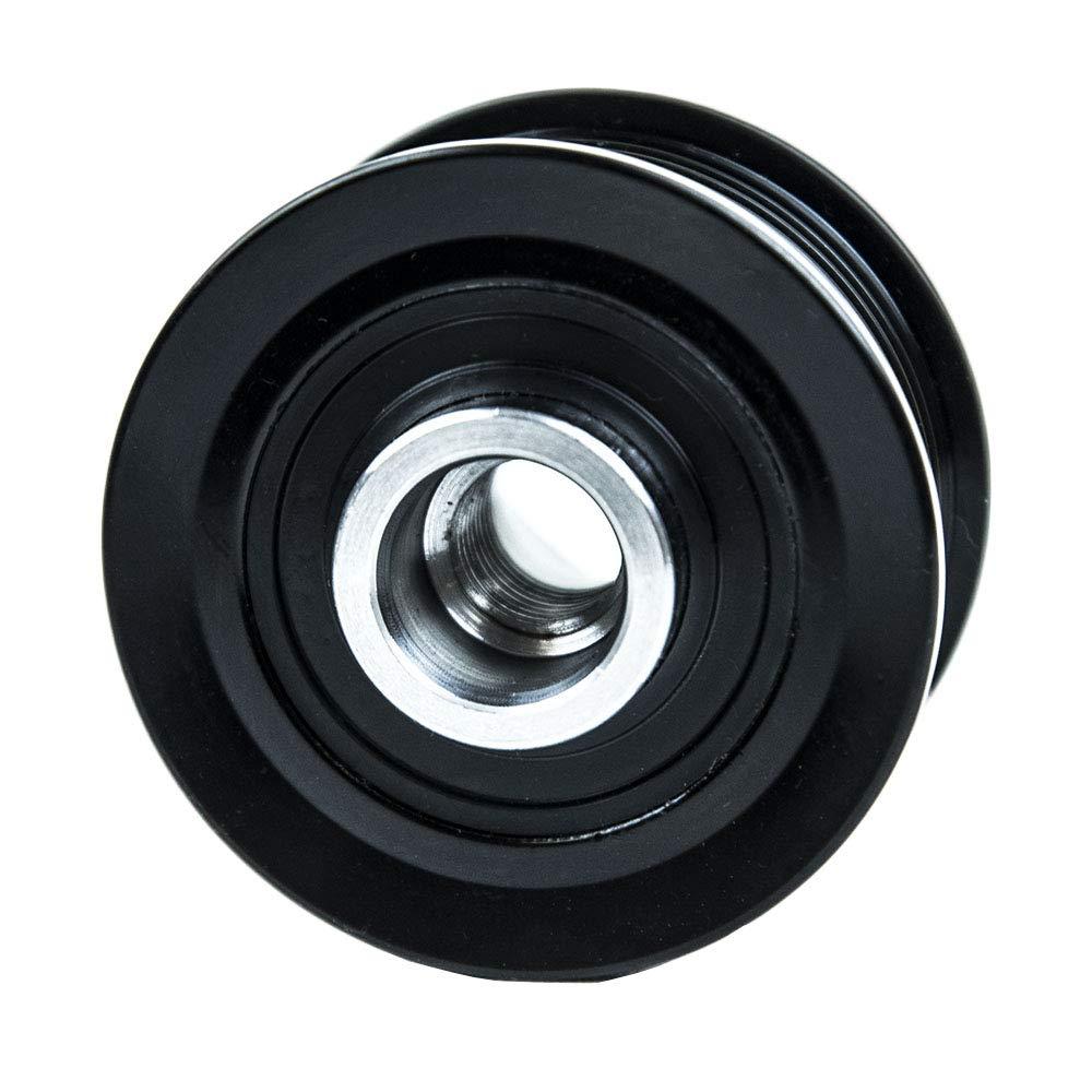 37017P Professional Alternator Decoupler Pulley