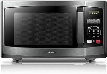 Toshiba EM925A5A Compact Microwave