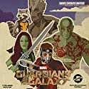 Phase Two: Marvel's Guardians of the Galaxy Audiobook by  Marvel Press, Alexander Irvine Narrated by MacLeod Andrews
