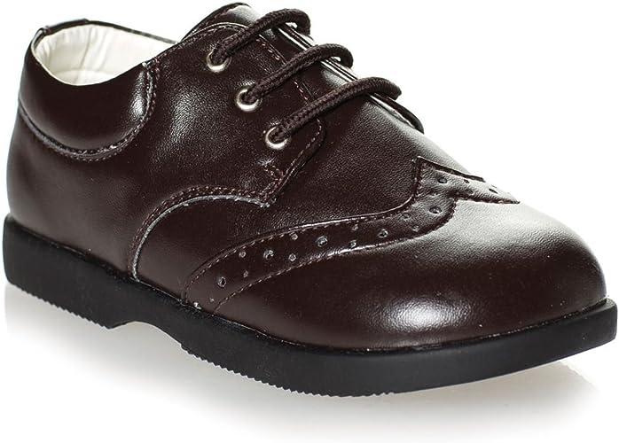 Paisley of London Chaussures richelieu pour gar/çon