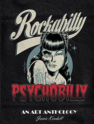 Rockabilly/Psychobilly: An Art ()