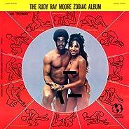 The Rudy Ray Moore Zodiac Album [Explicit]
