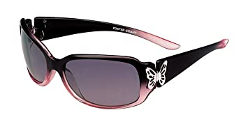 8d81a53b66 Image Unavailable. Image not available for. Colour  Foster Grant Chelsea  Black Sunglasses
