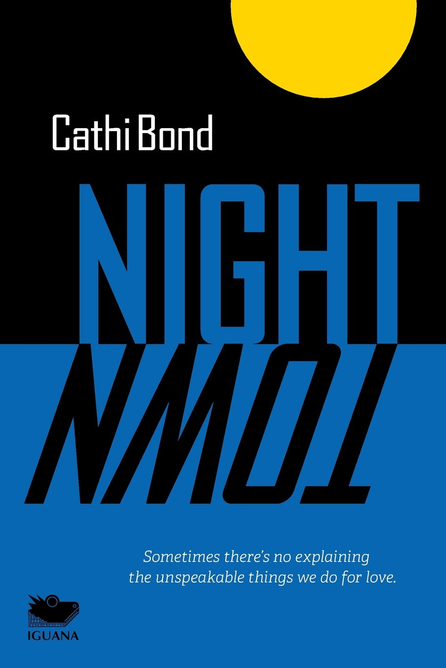 Read Online Night Town pdf epub