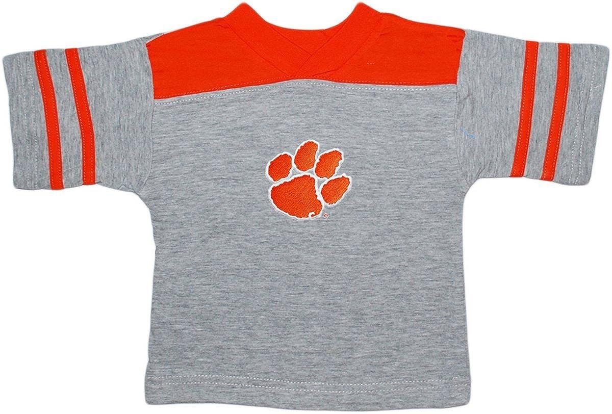 Clemson University Tigers Baby Sport Shirt