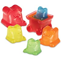 Juego de Osos de Goma Smart Snacks Nesting Gummies