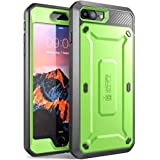 SUPCASE Unicorn Beetle Pro Series Case Designed for iPhone 7 Plus, iPhone 8 Plus Case, with Built-in Screen Protector…