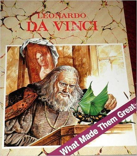 Book Leonardo Da Vinci (What Made Them Great Series) by Norman V. Marshall (1990-07-01)