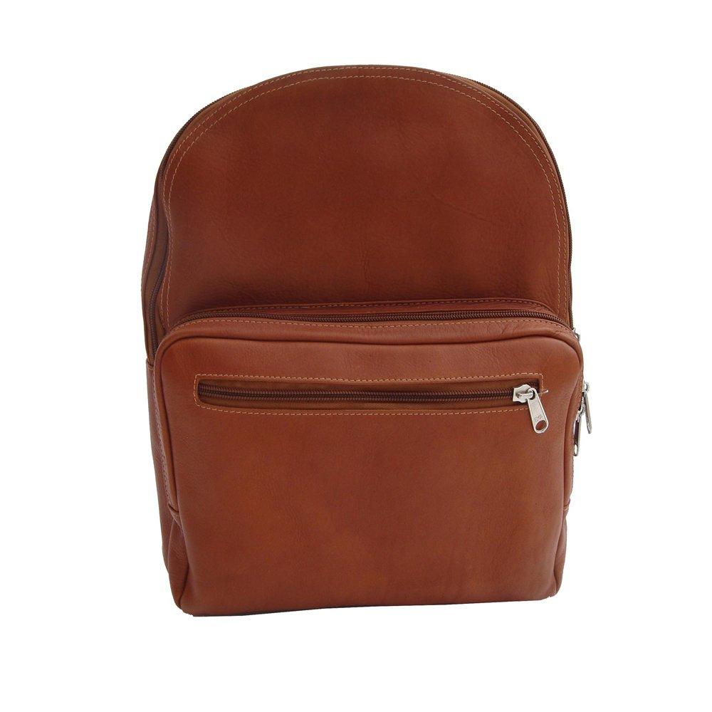 高級素材使用ブランド Piel Piel - Leather Backpack 7063 Traditional Backpack - Saddle B002LRPCH6, ビーラッシュストア:4835a479 --- hohpartnership-com.access.secure-ssl-servers.biz