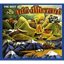 Best of Inti-Illimani