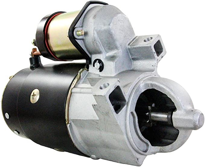 1989 omc 305 inboard wiring diagram amazon com starter motor compatible with omc marine engine 2 5  amazon com starter motor compatible