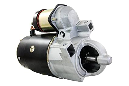 Amazon com: STARTER MOTOR FITS CRUSADER BOAT 229 305 350 454 50