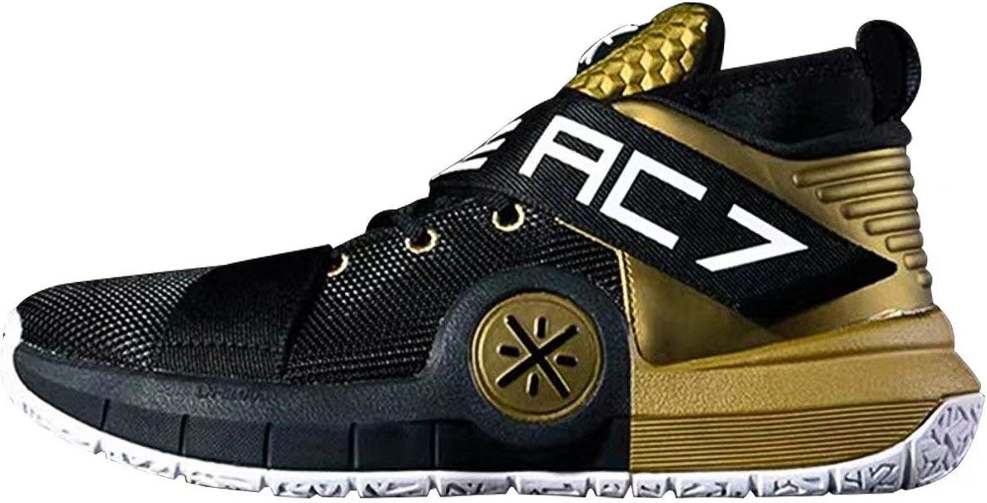 City 7 Wade Men Basketball Shoes Lining