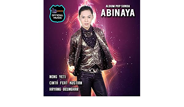 Patali Cinta (Pop Sunda) by Abinaya on Amazon Music - Amazon com