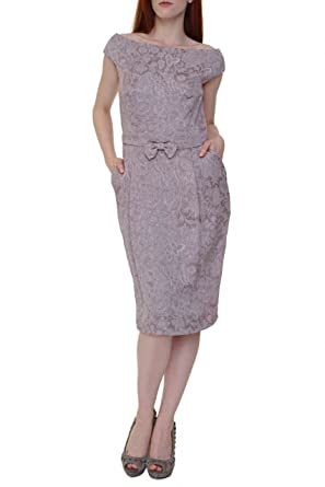 Luisa Spagnoli Cocktail Dress GARBRIO cdbb6f083d2