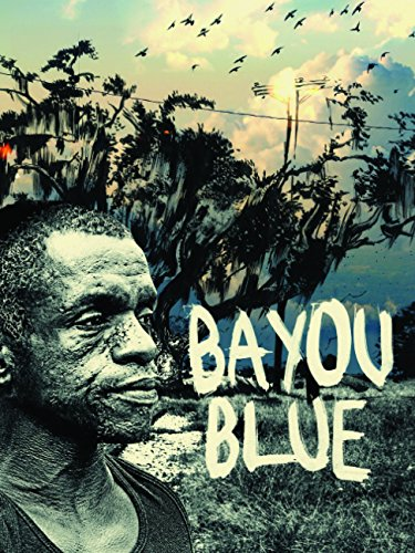 Bayou Blue by