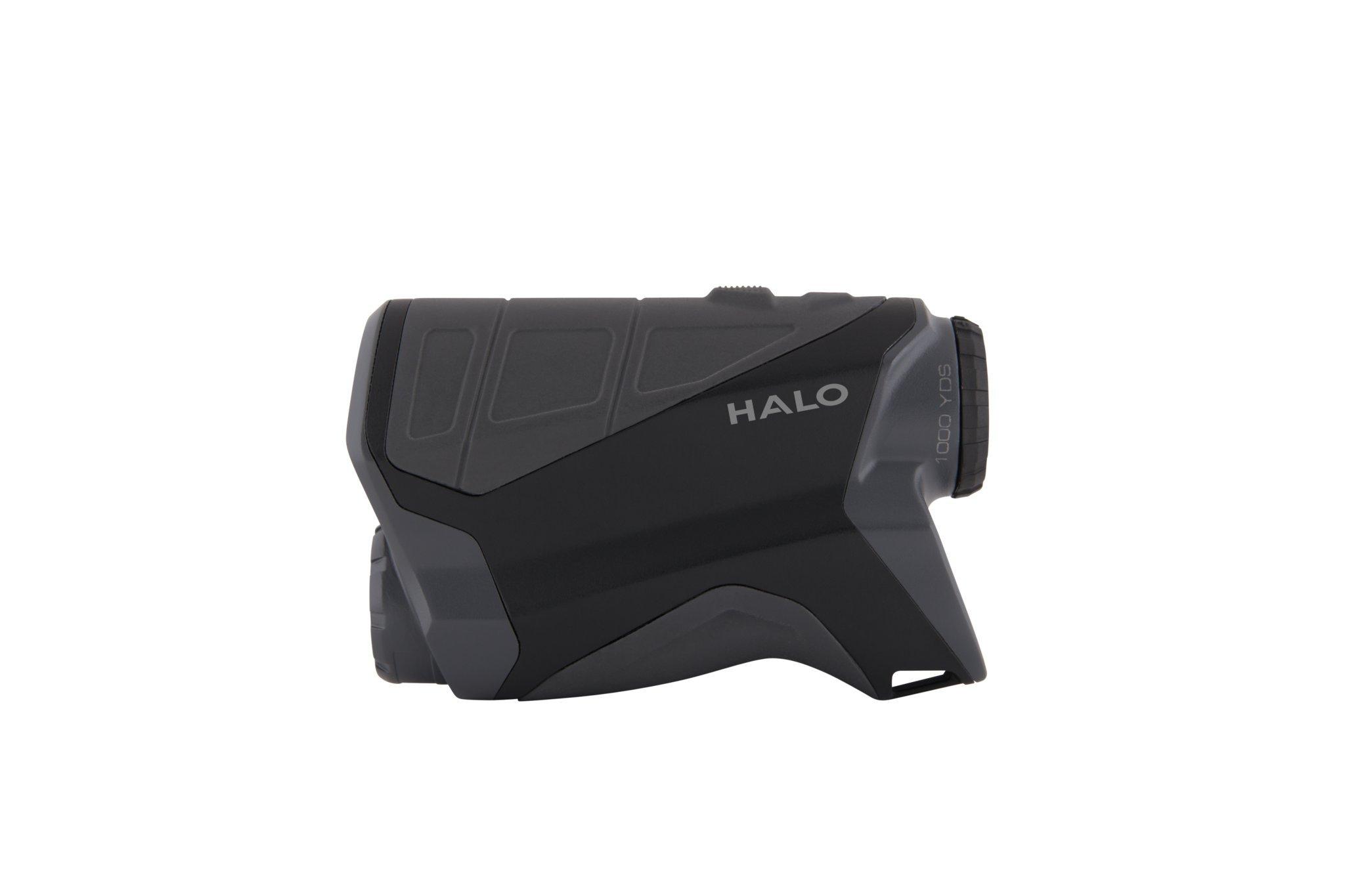 Halo Z1000-8 1000 Yard Laser Range Finder