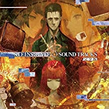 Steins: Gate 0 (Original Soundtrack)