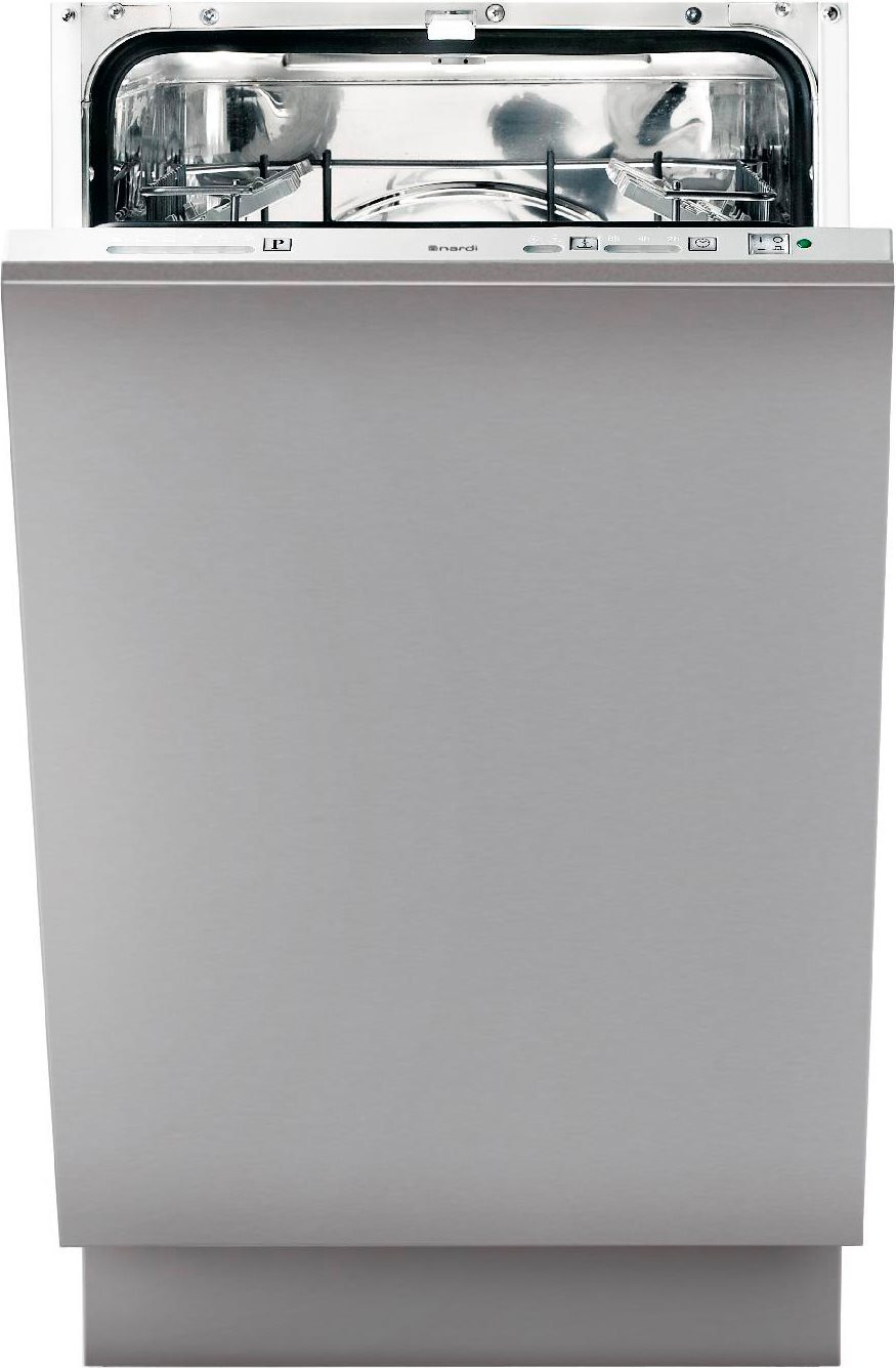Lavavajillas de 9 servicios, clase energética A++, 45 cm: Amazon ...