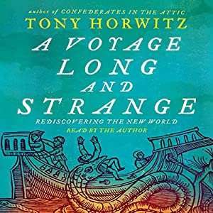 A Voyage Long and Strange Hörbuch