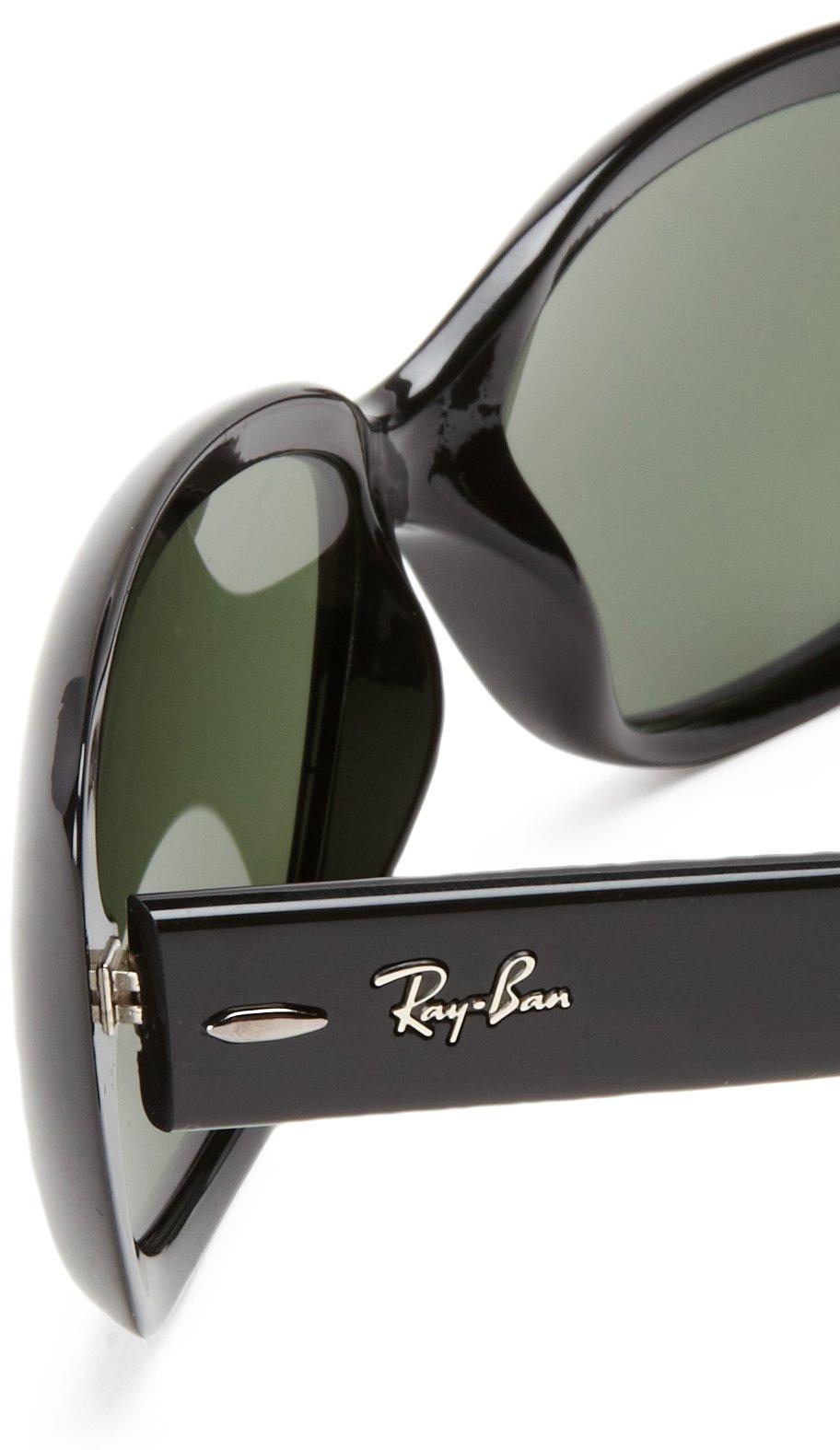 Ray-Ban-Womens-4101-Jackie-Ohh-Sunglasses