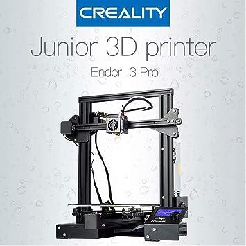 Laecabv Creality Ender 3 Pro 3D Printer Impresora 3D - Nueva ...