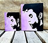 Prince sign, Purple rain, prince sign, prince art, Prince Rogers Nelson, custom sign, Prince wall art, Prince music, Prince art
