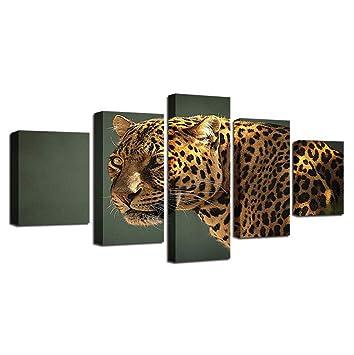 Amazon.com: Aisufen Impresiones de alta definición Cartel de ...