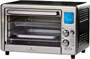Emeril Lagasse Power Air Fryer 360 Max XL Family Sized Better Than Convection Ovens Replaces a Hot Air Fryer Oven, Toaster O
