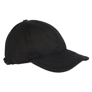 Michelangelo BLACK full net Cap For Men Girl Womens UNISEX CAP  Amazon.in   Clothing   Accessories 82eb109208a