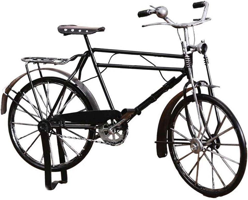 HCH Bicicleta del Ornamento de la artesanía clásica del Modelo del ...