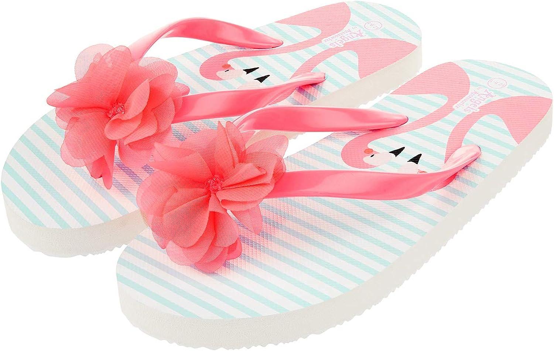 Felicity Flamingo EVA Flip Flops