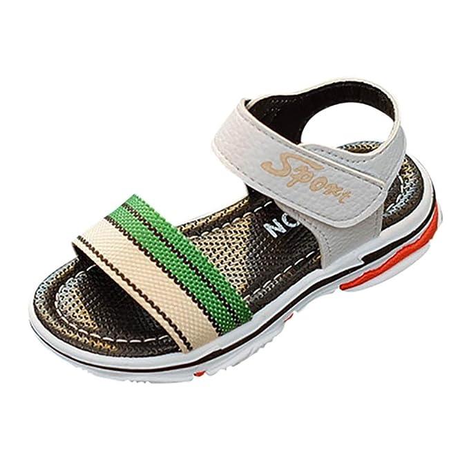 413bb6780 Brezeh Boys Sandals