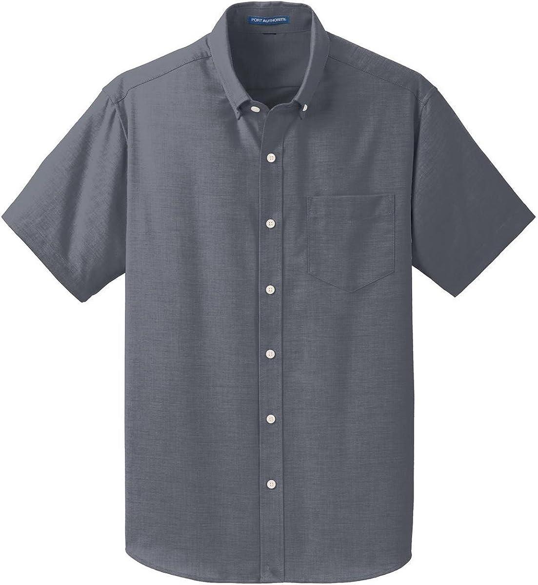 Port Authority S659 SuperPro Shirt