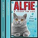 Alfie Far from Home Hörbuch von Rachel Wells Gesprochen von: Edward Killingback