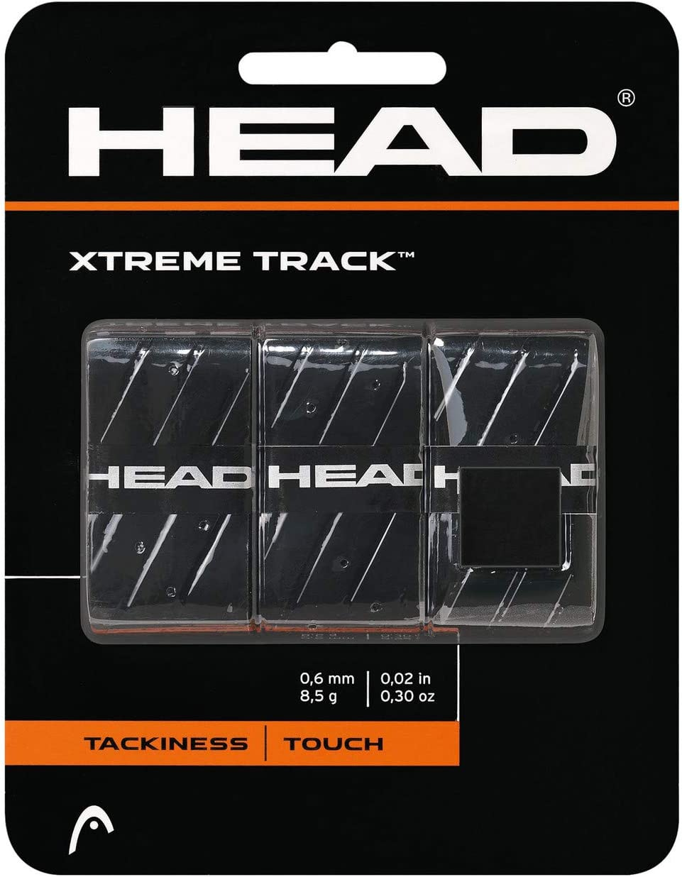 Head Xtreme Track Overwrap - Overgrip