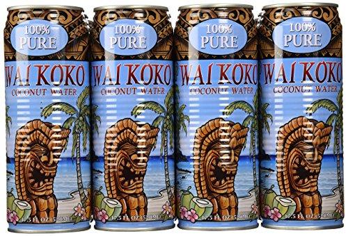 Wai Koko Coconut Water 100 product image
