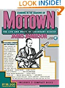 #10: Standing in the Shadows of Motown: The Life and Music of Legendary Bassist James Jamerson