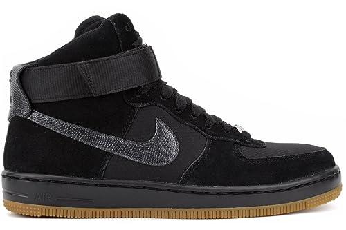 NIKE Sneaker Damen AF1 Ultra Force Mid 654851 003: