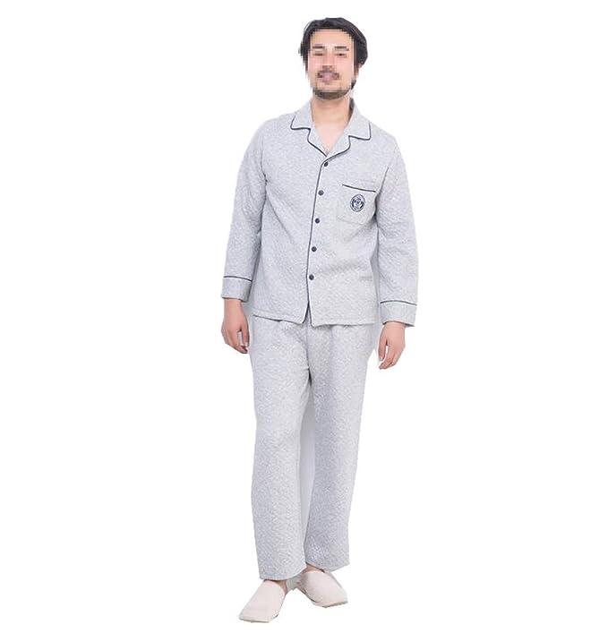 Bata Pijama De Damas Albornoz Bata Pijamas Suaves Pijamas De Manga Larga Para Hombres Pijamas De Verano: Amazon.es: Ropa y accesorios